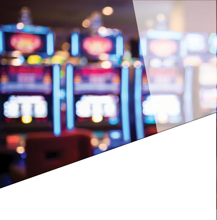 Peak Entertainment Casinos